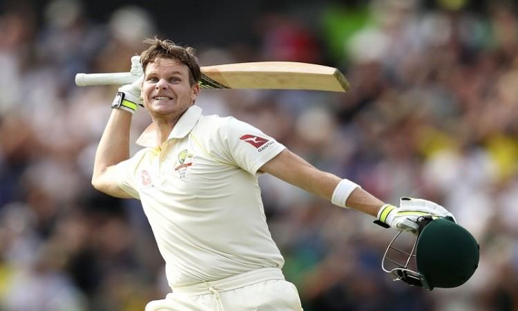 Australia captain Steve Smith cleared of hand injury