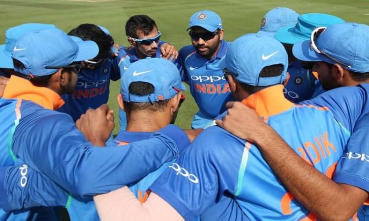 India vs Sri Lanka 3rd ODI Playing XI
