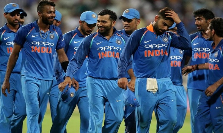 Images for Ashwin, Jadeja's absence continues for South Africa ODIs