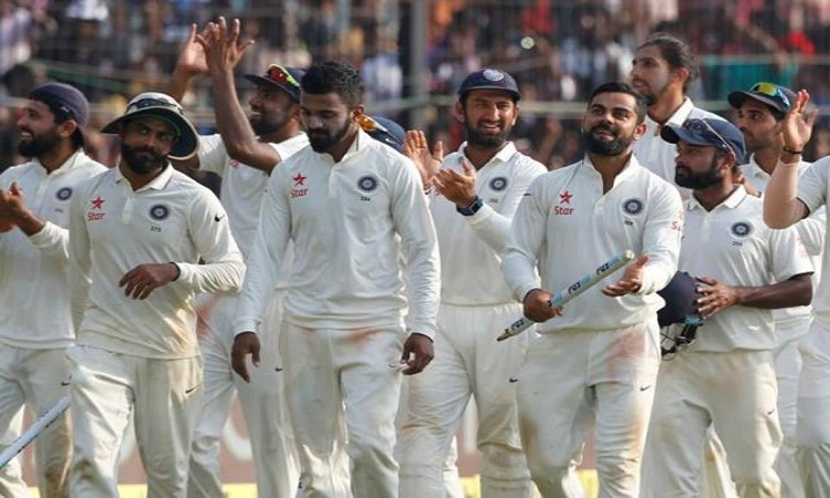 Team India to host Afghanistan for first-ever Test