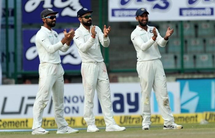 India to use specialist slip fielders on overseas tours, says Cheteshwar Pujara