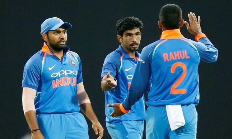 Rain may hit India-Sri Lanka first ODI in Dharamsala