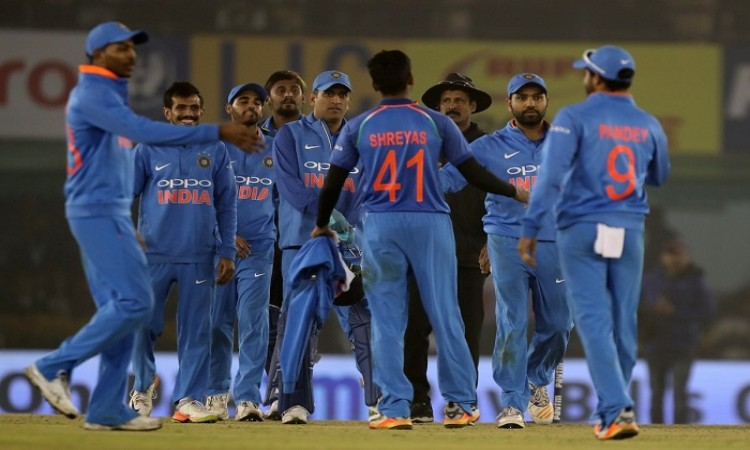 India register their 100th 300-plus score in ODI