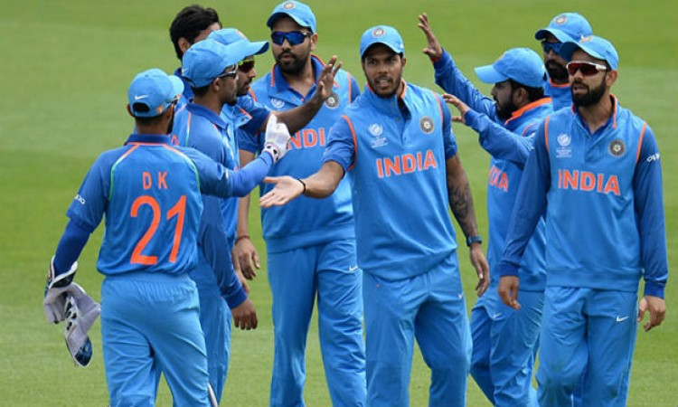 Washington Sundar and Nitish Rana in fray for India T20 squad against Sri Lanka