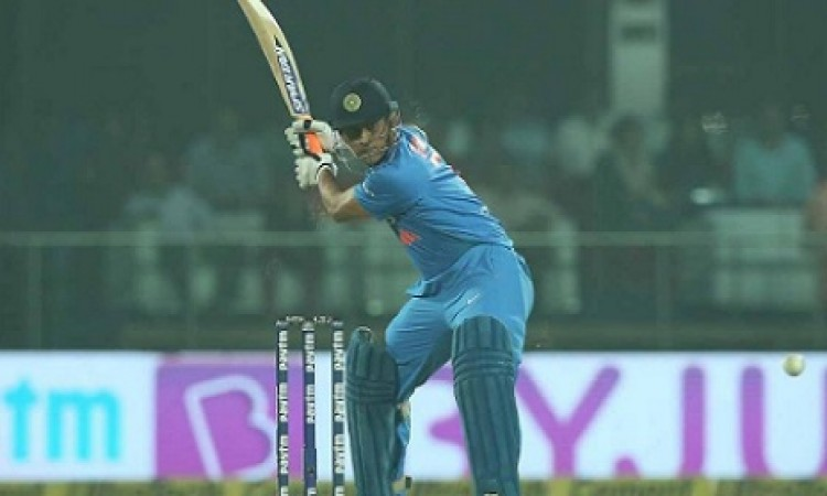 Images for No.4 batting position ideal for Dhoni, says Rohit