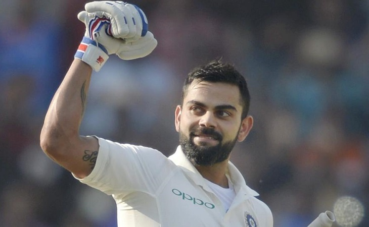 Waqar Younis tips Virat Kohli to break all batting records