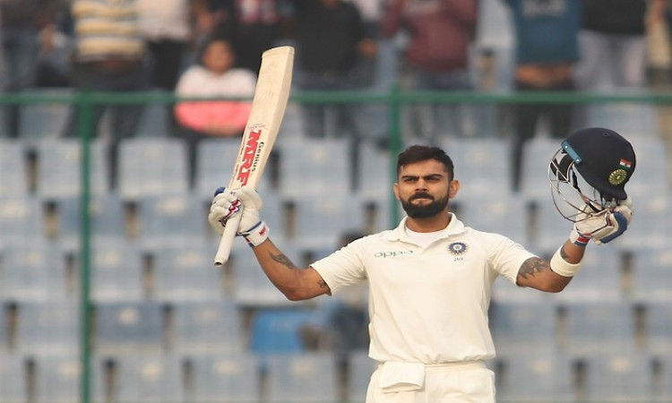 top five run scorer of India vs Sri Lanka Test series
