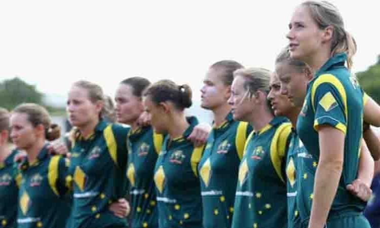 Australia women's tour to India announced Images