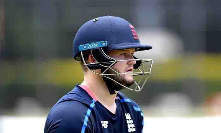 Ashes 2017: England's Ben Duckett suspended on disciplinary issue Images