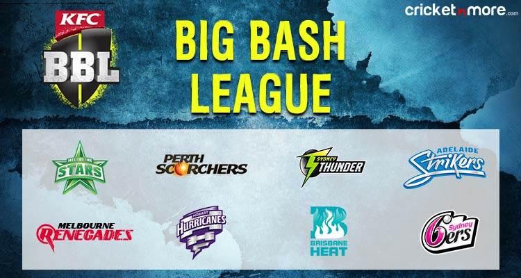 Big Bash League 2017-18