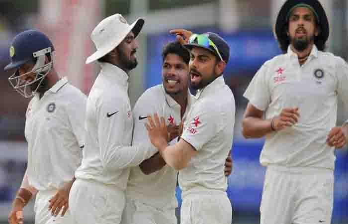 Delhi Test: India vs Sri Lanka Day 4 scorecard of 3rd Test Images