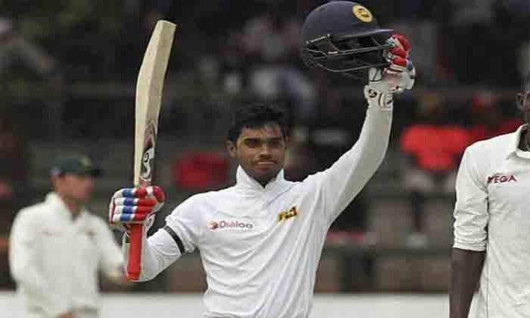 Delhi Test: Dhananjaya De Silva's defiant ton keeps Sri Lanka alive Images