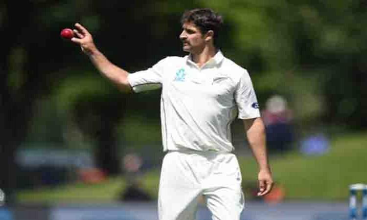 New Zealand's Doug Bracewell replaces Colin de Grandhomme in ODI squad vs Windies Images