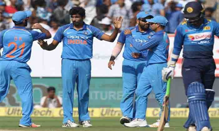Images for Preview - Dominant India aim to clinch T20I series vs Sri Lanka