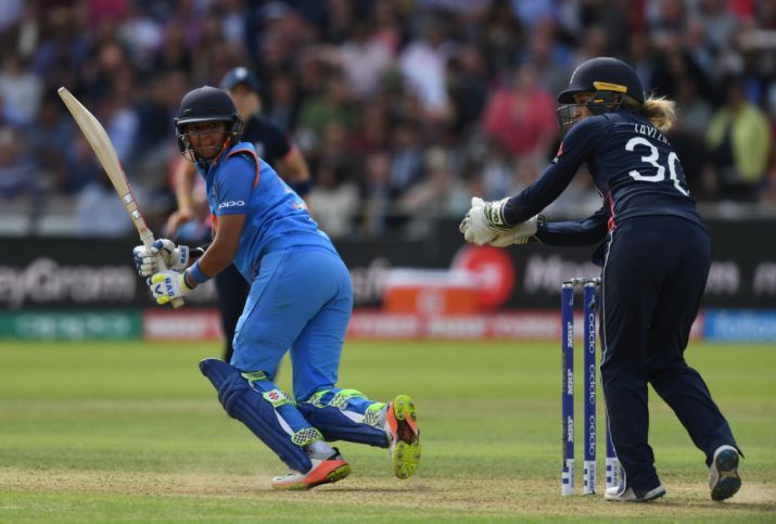 India women's cricket to host England in 3-match ODI series Images