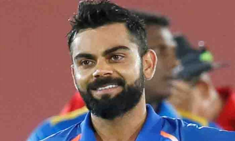Virat Kohli inches closer to Ponting's record in ICC rankings Images