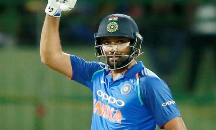 3rd ODI: Rohit Sharma eyes first series win as captain Images