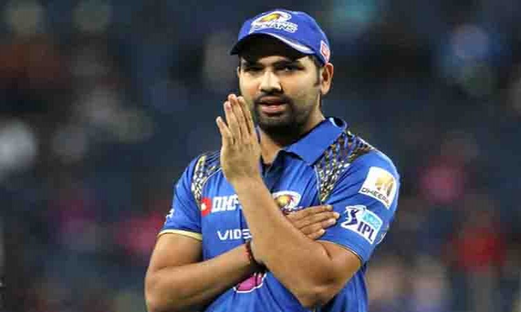 First ODI: Rohit Sharma blames batsmen for India's defeat Images
