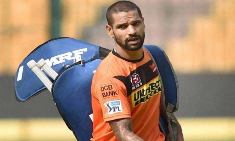 Shikhar Dhawan confident of India prevailing in series decider Images
