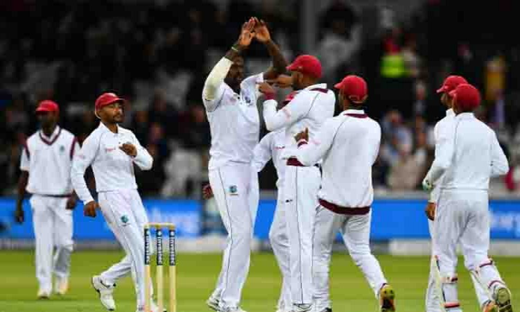 West Indies to host Sri Lanka for three-Test series in June Images