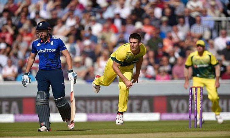 ENGvAUS: England win 3rd ODI vs Australia to clinch series Images