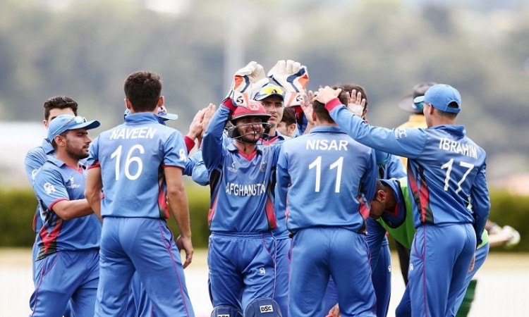 ICC U-19 World Cup: Afghanistan, New Zealand star on opening day