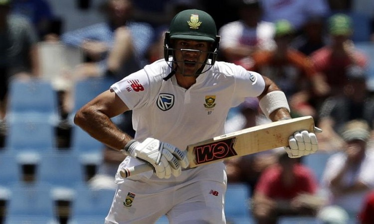 Aiden Markram missed out the unique record in South Africa test history