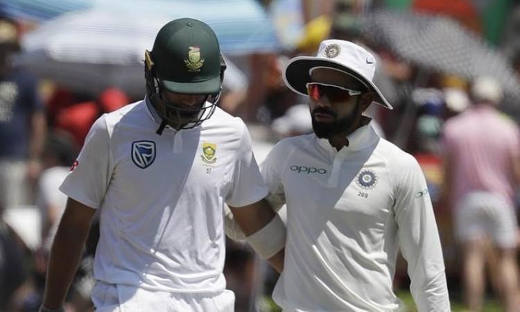 Aiden Markram doubtful for final Test at Johannesburg