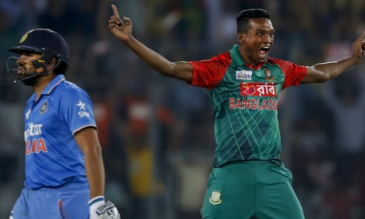 Al Amin Hossain cleared to bowl in Bangladesh domestic matches