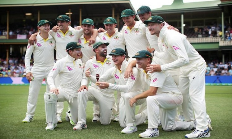 Ashes: Australia swap ICC Test rankings with England