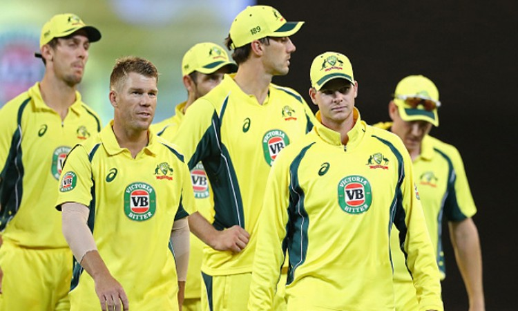 Maxwell dropped; Paine, Lynn recalled in Australia ODI squad