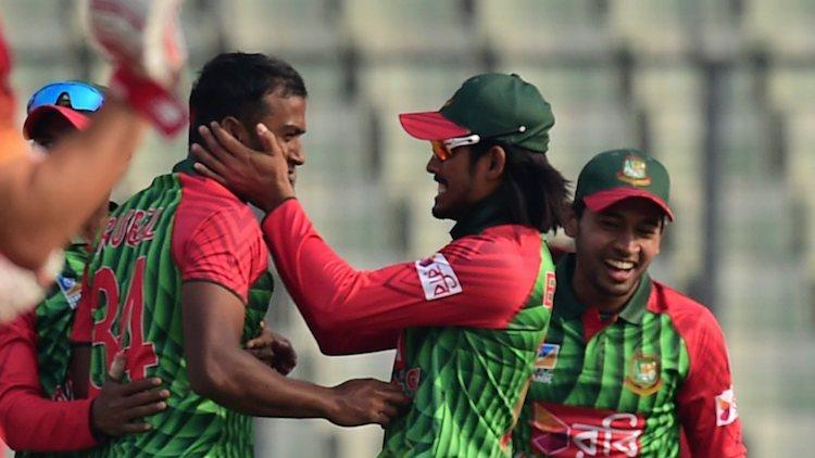 Bangladesh Tri Series