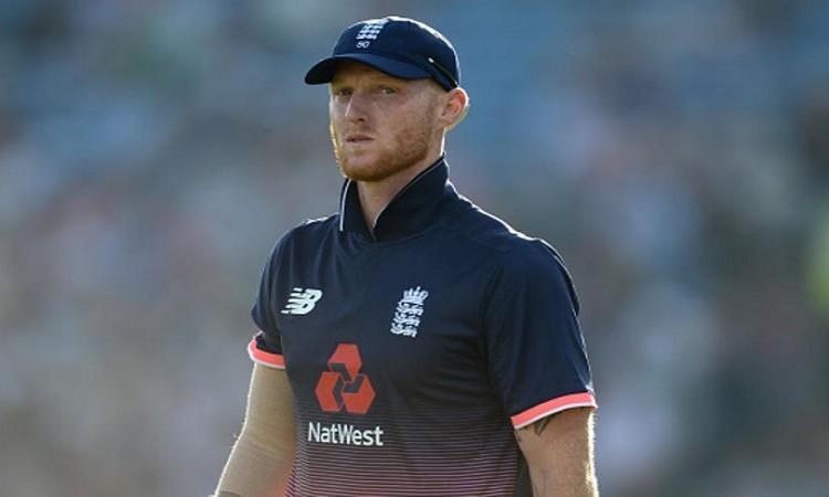 Ben Stokes withdrawn from England's ODI squad for Australia series