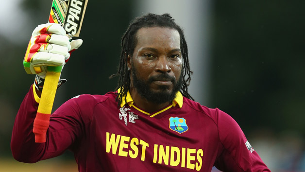 Chirs Gayle Sold to King XI Punjab for 2 Crore