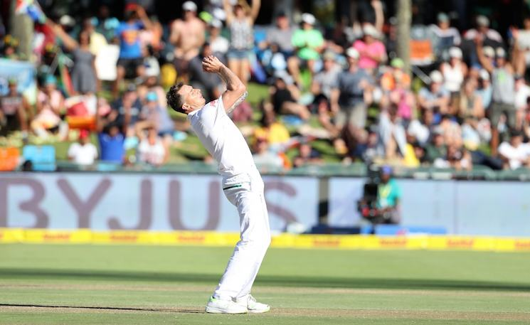 Dale Steyn3 Images in Hindi