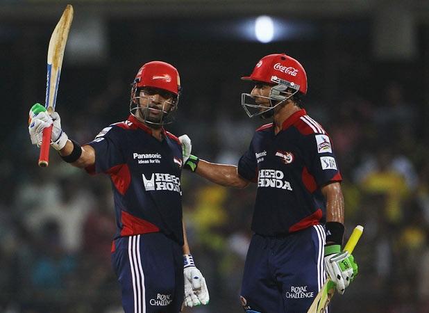 Delhi Daredevils Squad for IPL 2018
