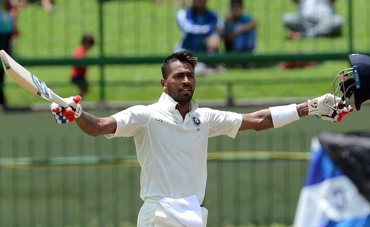 Hardik Pandya could develop into a fantastic asset says Lance Klusener