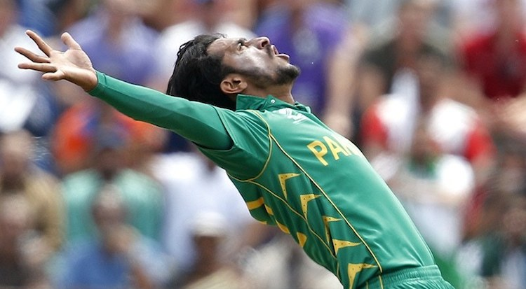 Hasan Ali1 Images in Hindi
