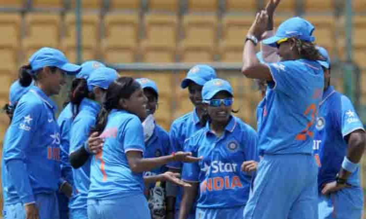 Indian women's squad announced for ODI series vs South Africa Images