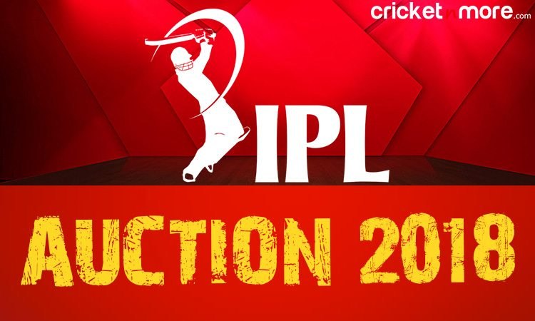 IPL 2018 Auction Images in Hindi