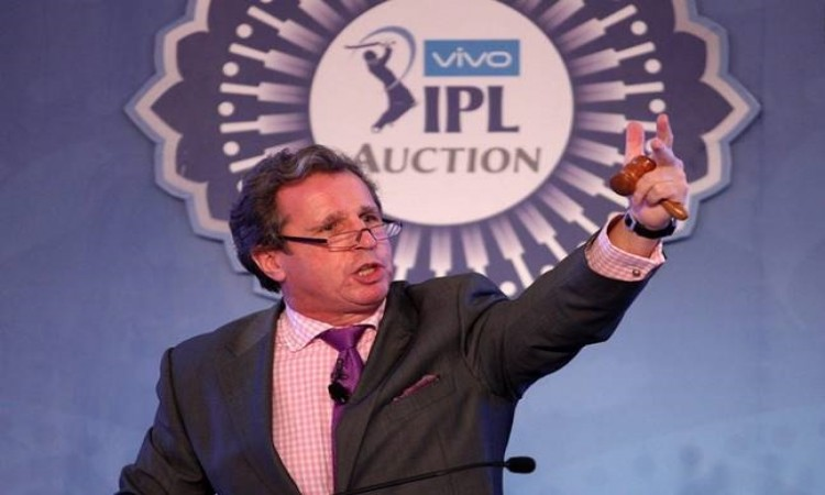 LIVE UPDATES IPL 2018 AUCTION