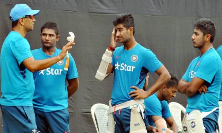 Indian Squad and Schedule