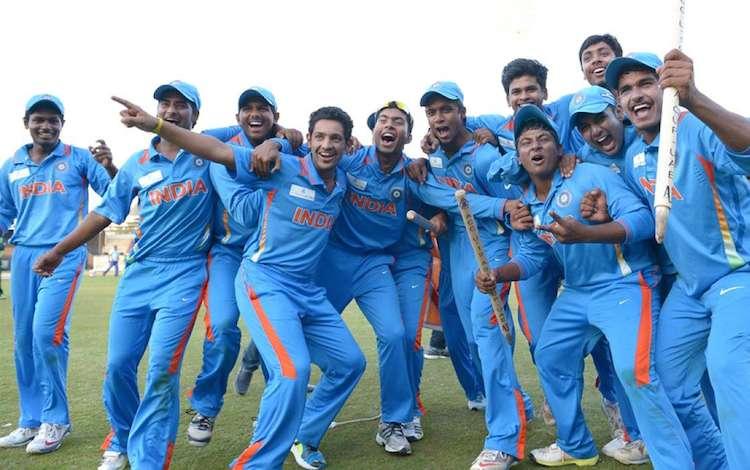 India U19 vs South Africa U19