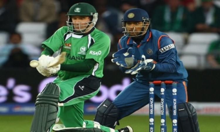 भारतीय क्रिकेट टीम आयरलैंड की टीम का करेगी दौरा, जानिए मैच का पूरा शेड्यूल