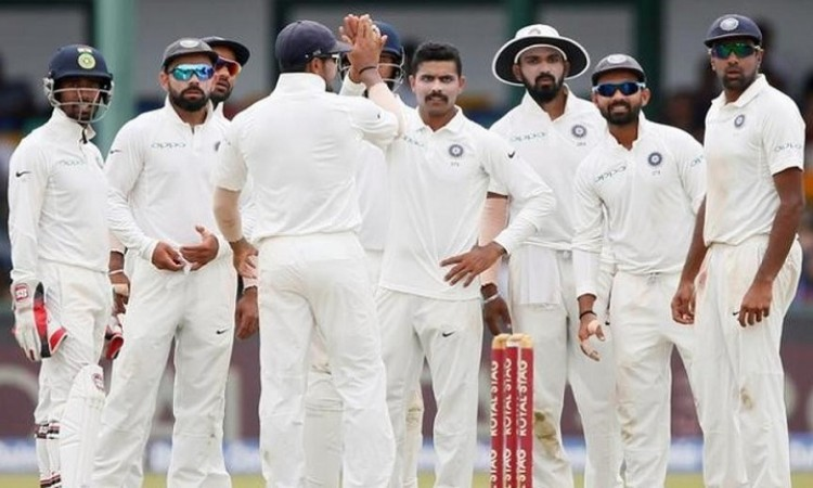 Viral illness could keep Ravindra Jadeja out of opening South Africa Test