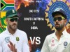 India Predicted XI for second test match against South Africa