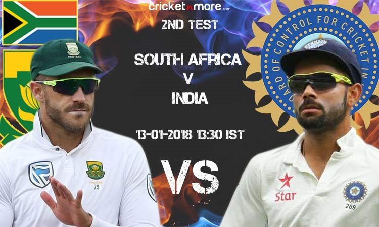 INDvsSA: Focus on Indian batsmen in 2nd Test Vs South Africa, Check Predicted XI