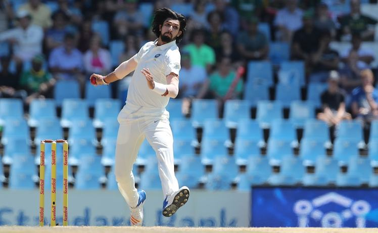 Ishant Sharma Images in Hindi