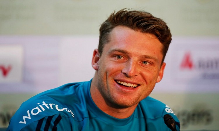 India, Australia tours are biggest challenges for England, says Jos Buttler