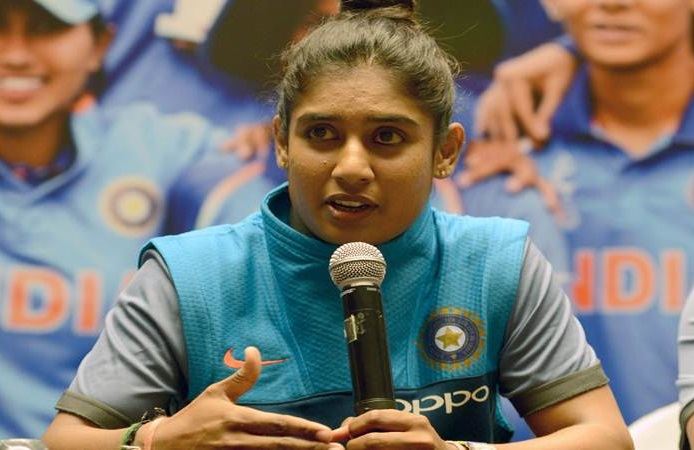 Mithali Raj insists on playing warm-up games during South Africa tour